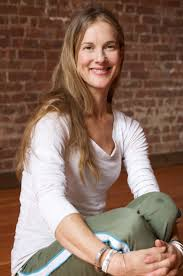 Schuyler Grant, one of NY's pre-eminant teachers and founder of Kula Yoga Project.