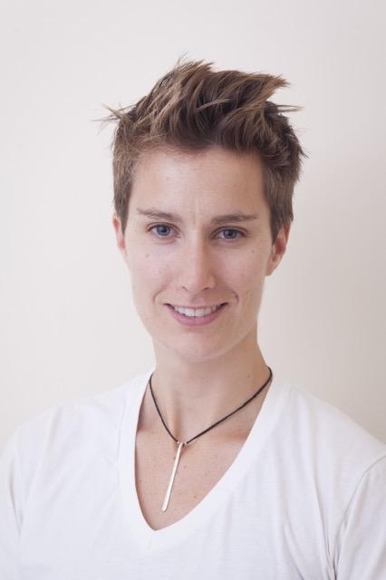Lauren Haythe