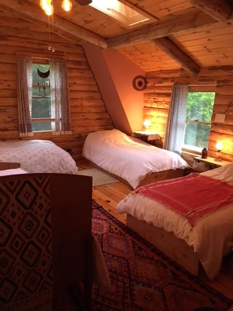 sleep loft