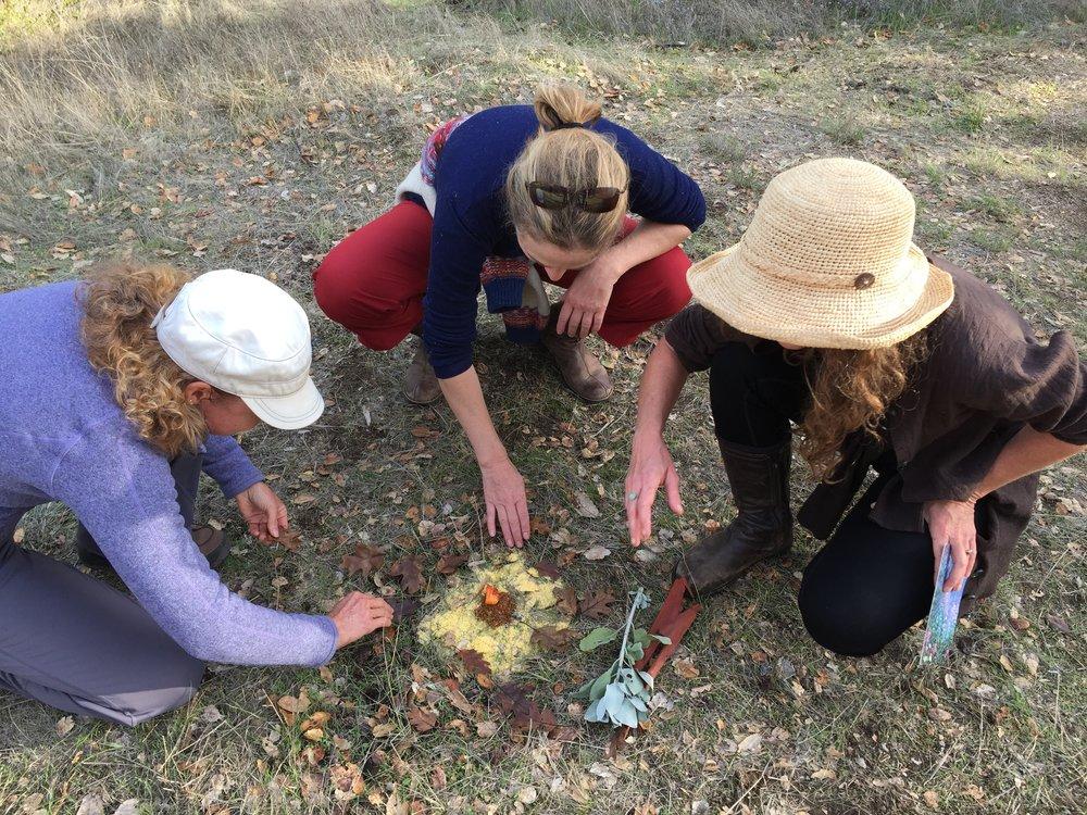 2015 Earth Spirit Circle Reunion
