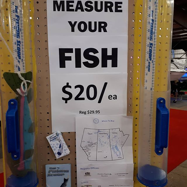 LAST CHANCE for $20 Trade Show Special  Lloydminster Exhibition Showcase #lloydminster #lloydminsterexhibition #saskatchewan #alberta #fishing #koi