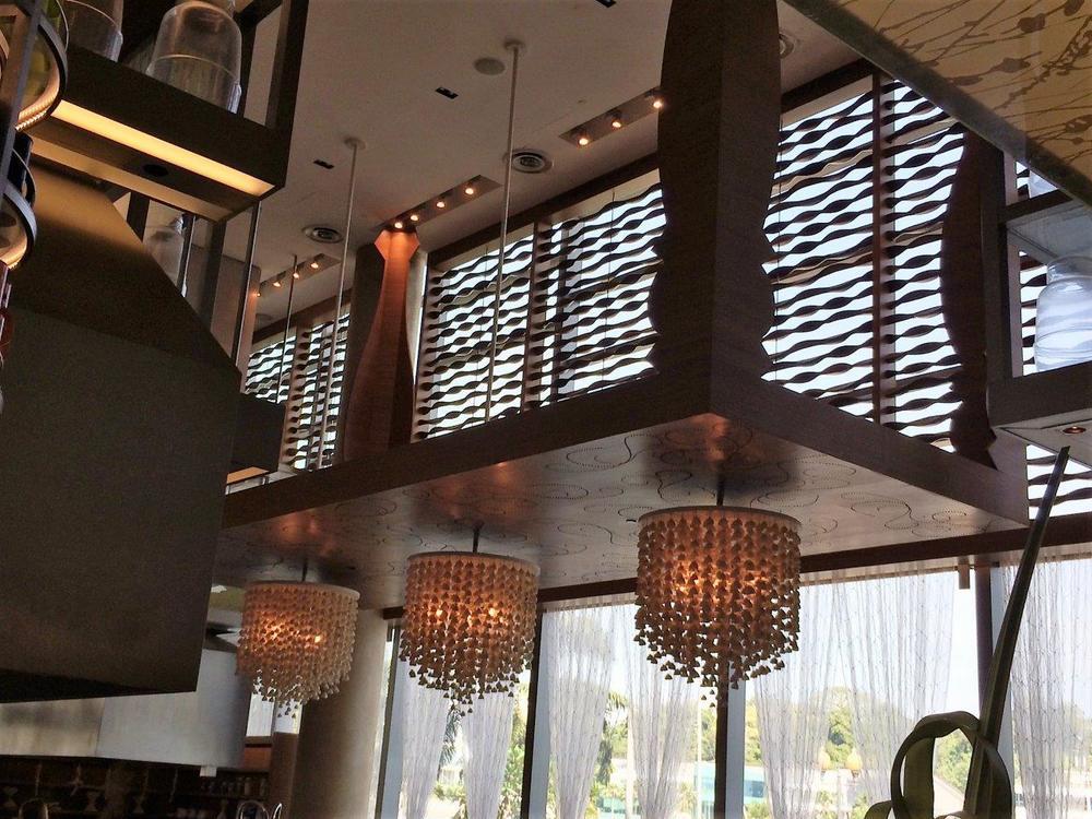 W Hotel, Sentosa - Singapore Restaurant 1.jpg