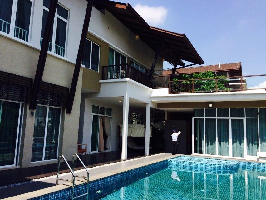 Model Home at Setia Eco Park, Kuala Lumpur.jpg