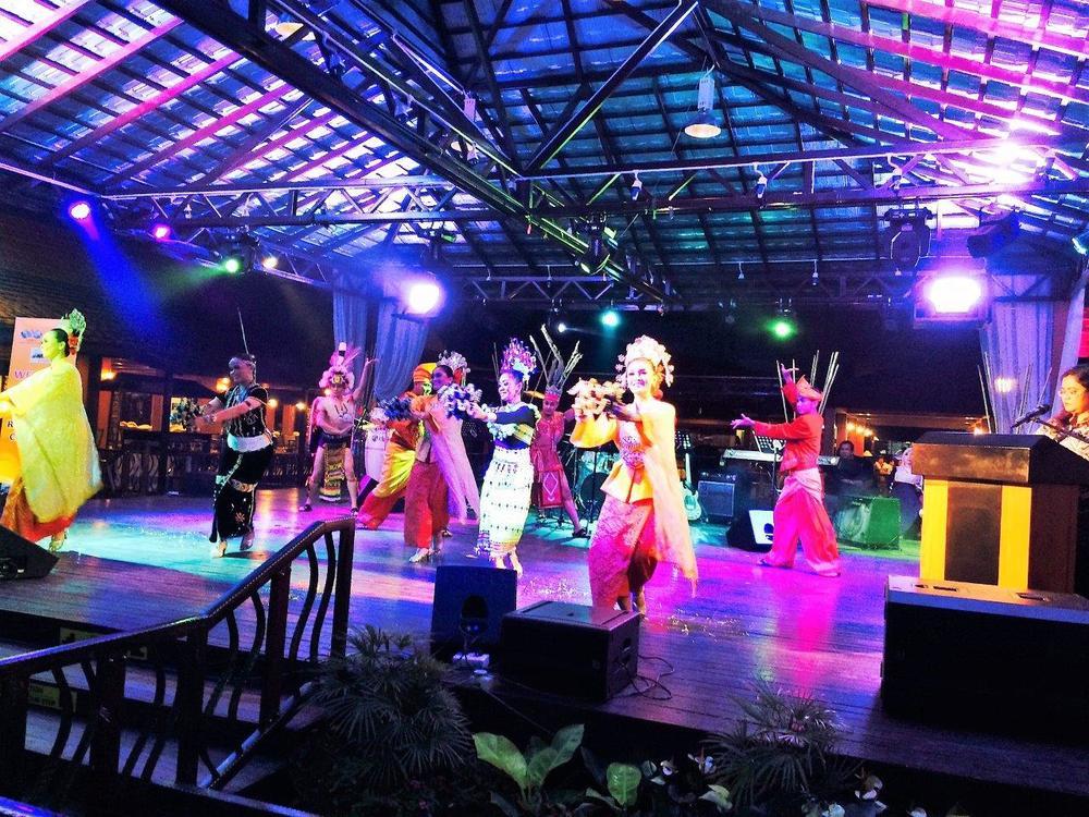 Performance at Welcome Dinner, Kuala Lumpur.jpg