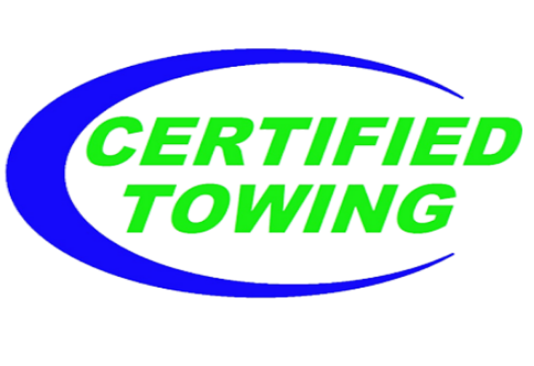 Certified Towing