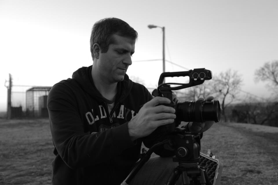 """TY JONES<a href=""""/area-of-your-site"""">→</a><strong>DIR. OF CINEMATOGRAPHY. Has directed over 40 films and 200 sets.</strong>"""