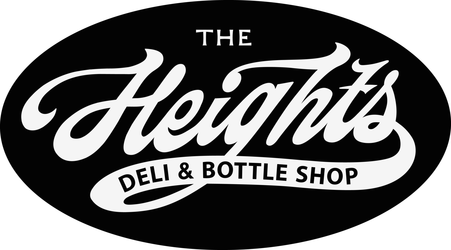 The Heights Deli & Bottle Shop