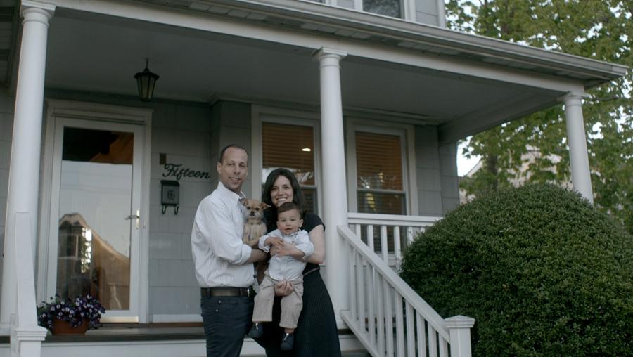 Betty Crocker: The Families Project