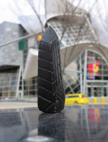 Edmonton Public Culture History AGA