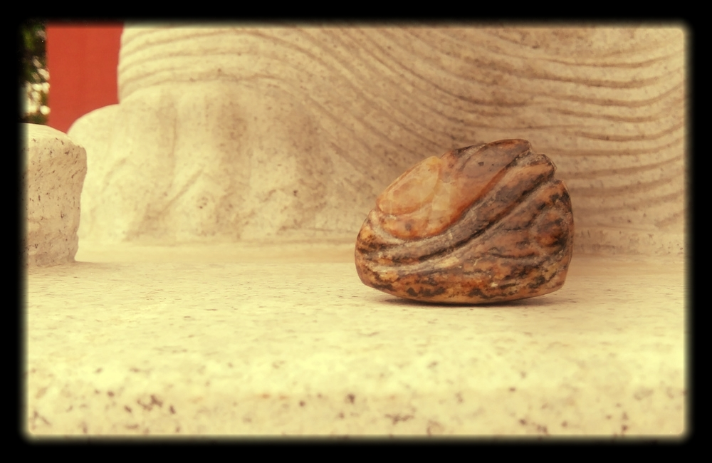 Greenland Rocks, Begin Harbin