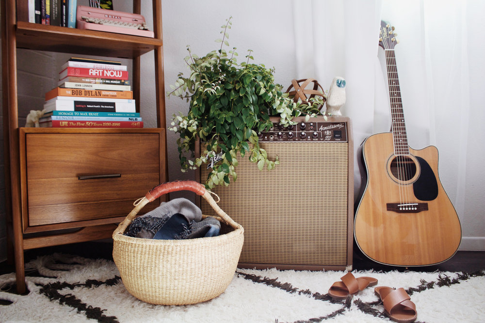 Lifestyle Baskets -