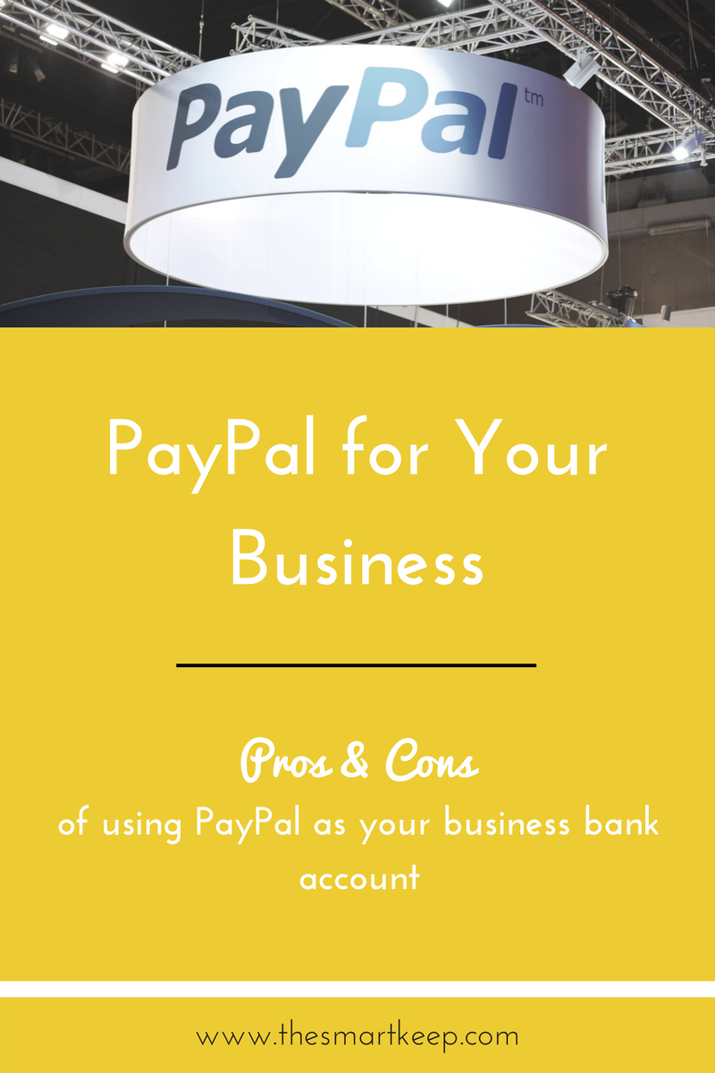 Every creative business needs a bank account, but you may not be ready to head to the bank to  get one just yet. Learn how to use PayPal instead! This video is perfect for coaches, entrepreneurs, and freelancers. Click through to watch or read!