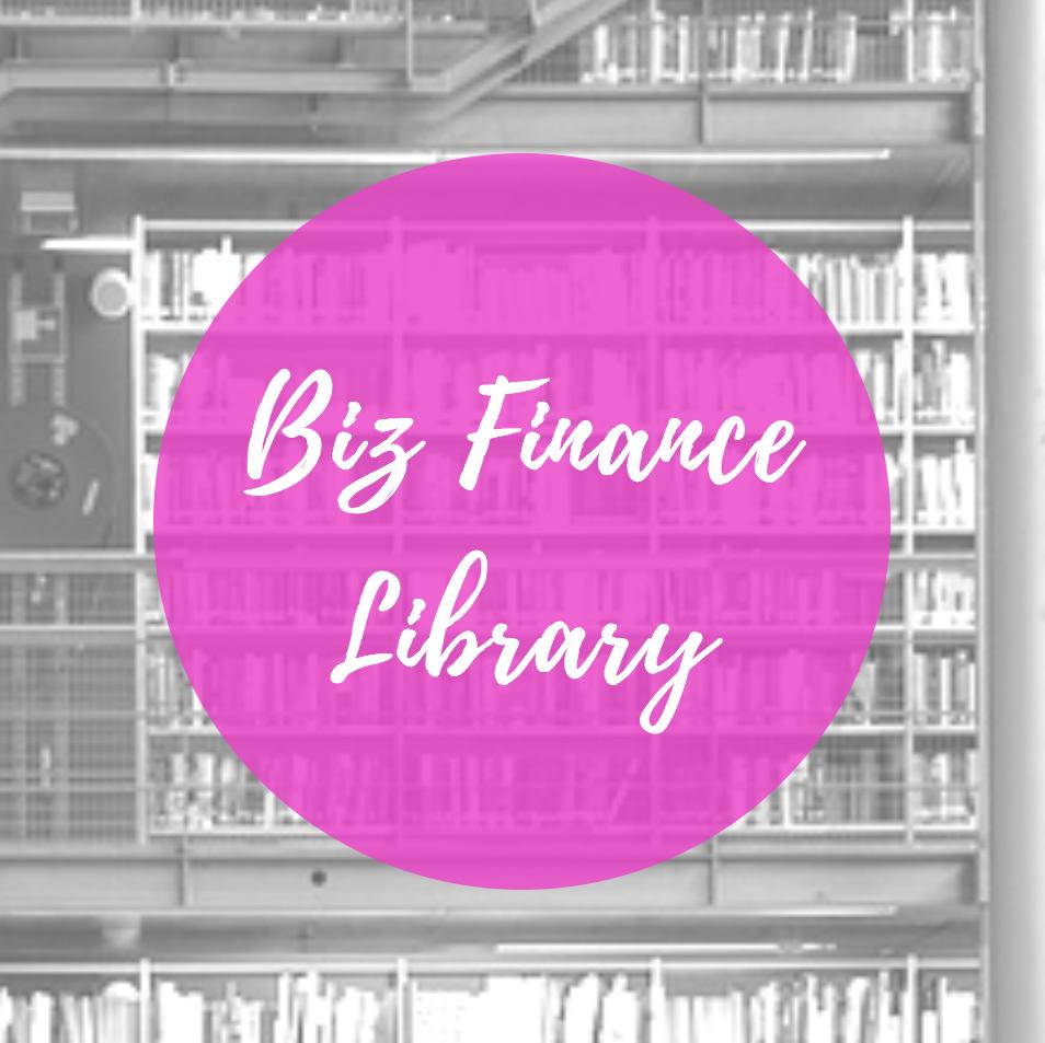 Biz Finance Library