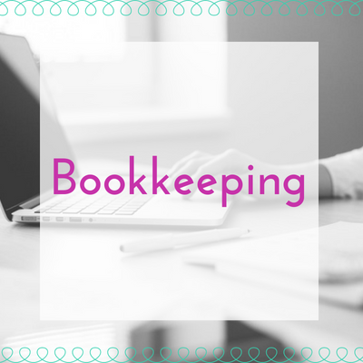 Quarterly Bookkeeping