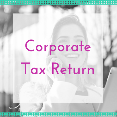 Corporate Tax Return