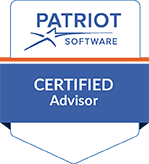 Patriot Software Certified Advisor