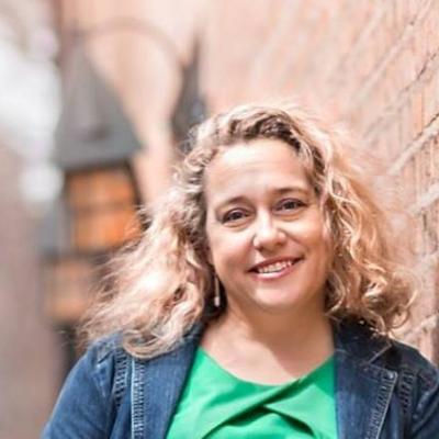 Melissa Haak of Little Trike Media, Inc.