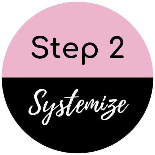 Systemize