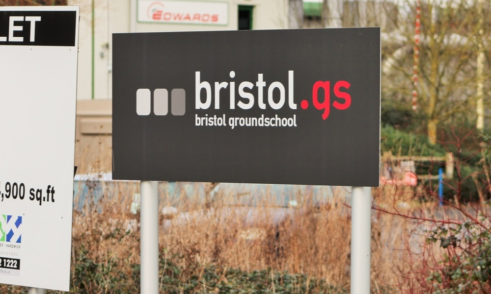 Case Study: Bristol Ground School