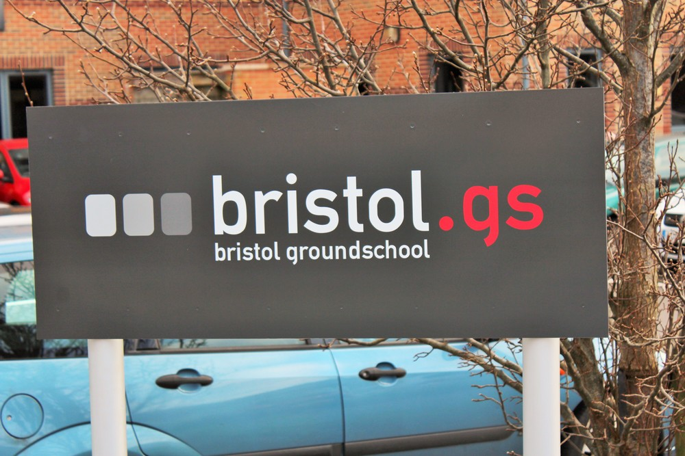 Case study: Bristol Groundschool