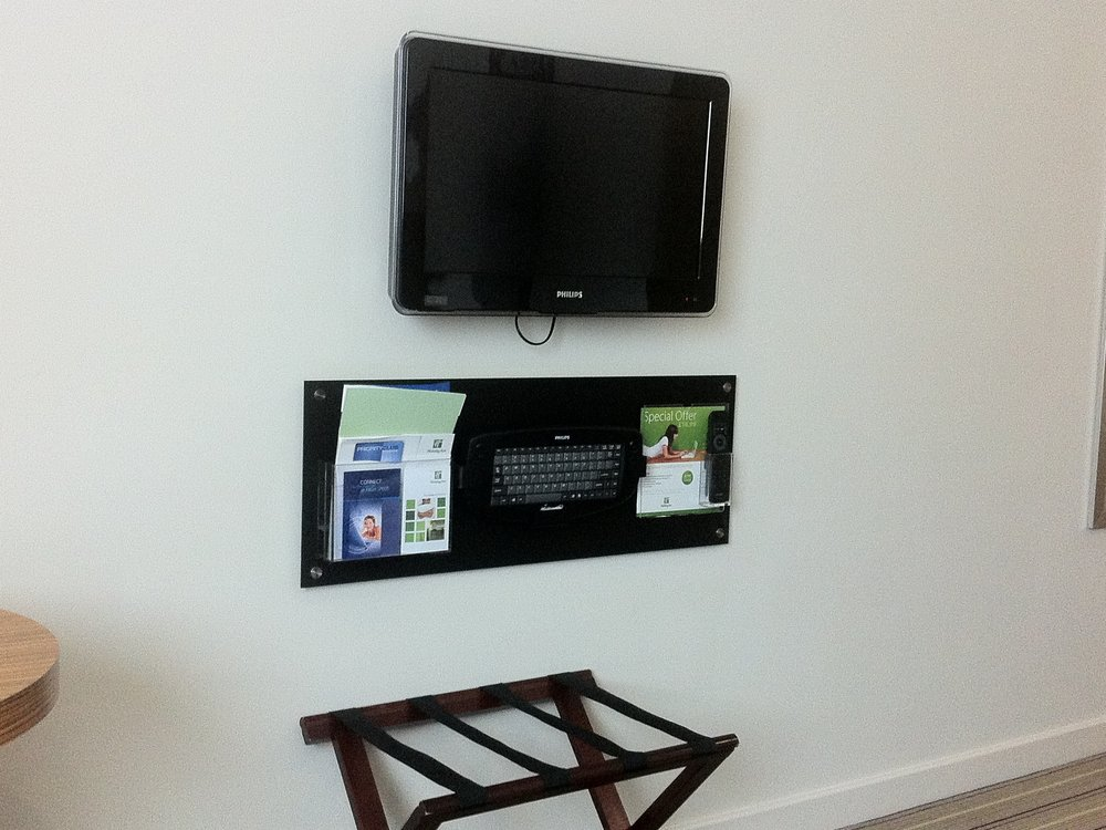 Hotel Display System