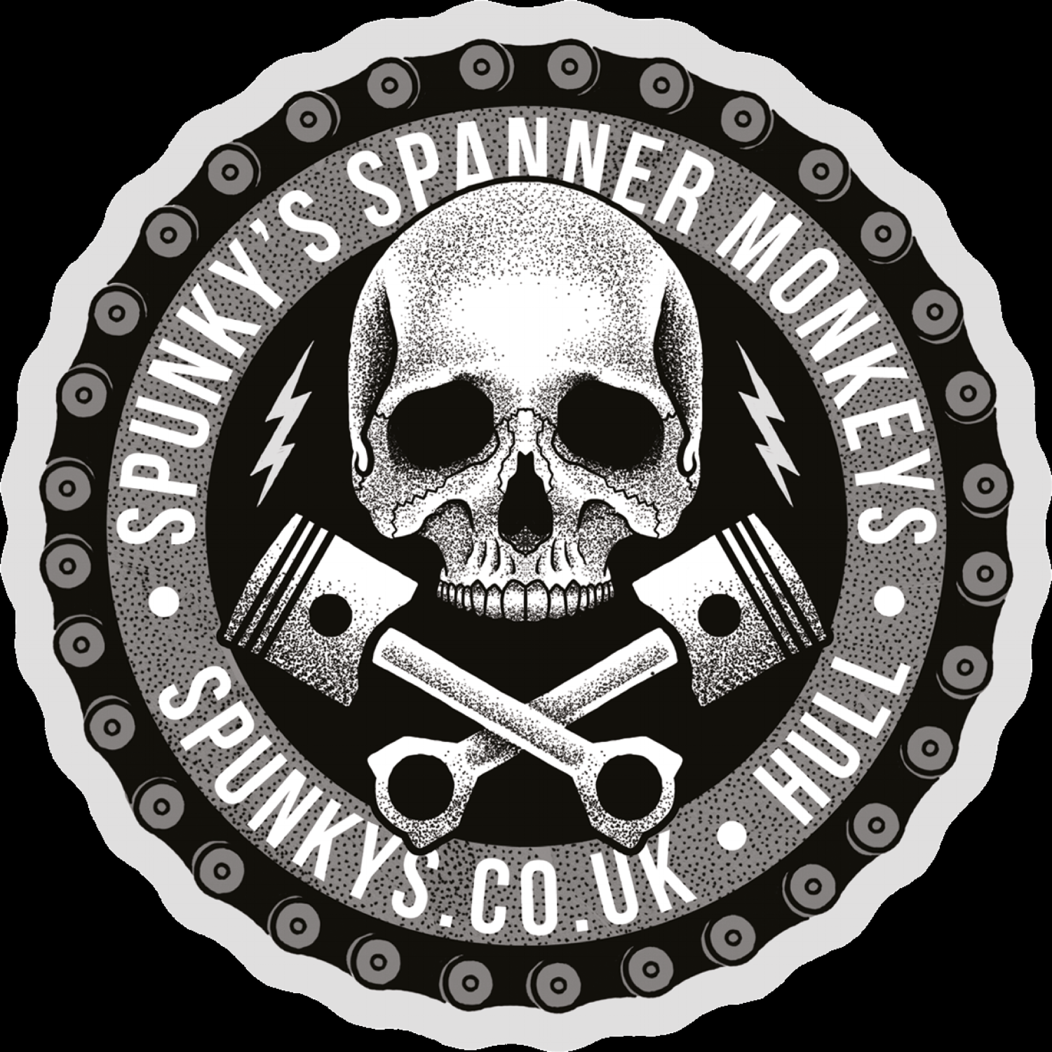 Spunky's Spanner Monkeys