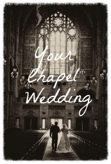 Your Chapel Wedding