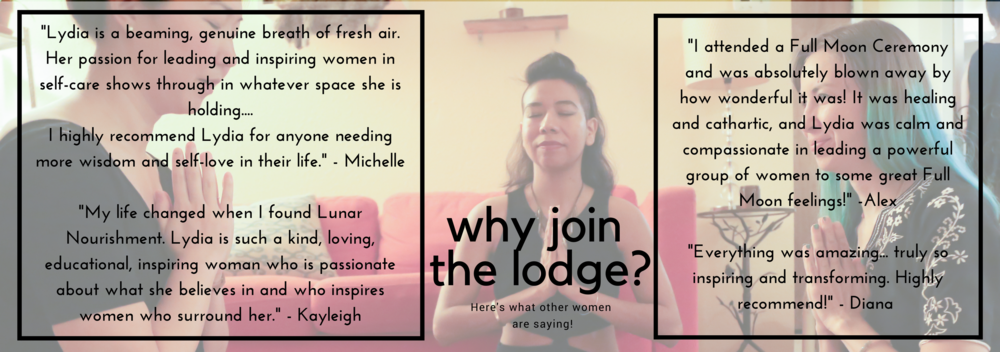 lodge graphic