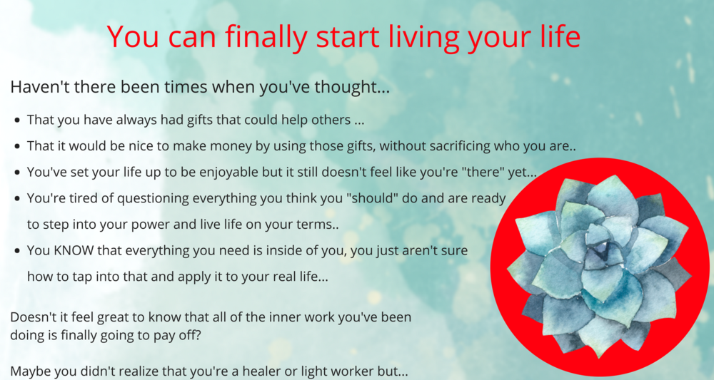 You can finally start living your life.png