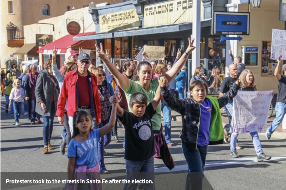 Santa Fe ReporterNov 16, 2016 -