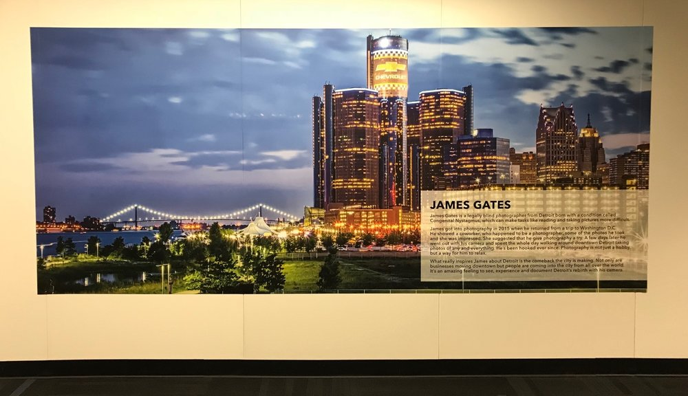 Your Photo Here Contest Winner. GMRENCEN -