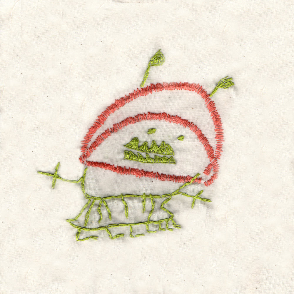 Susan (stitch)