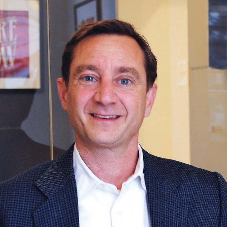 Richard Stern, CPA