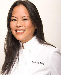 Lee anne wong, koko head cafe