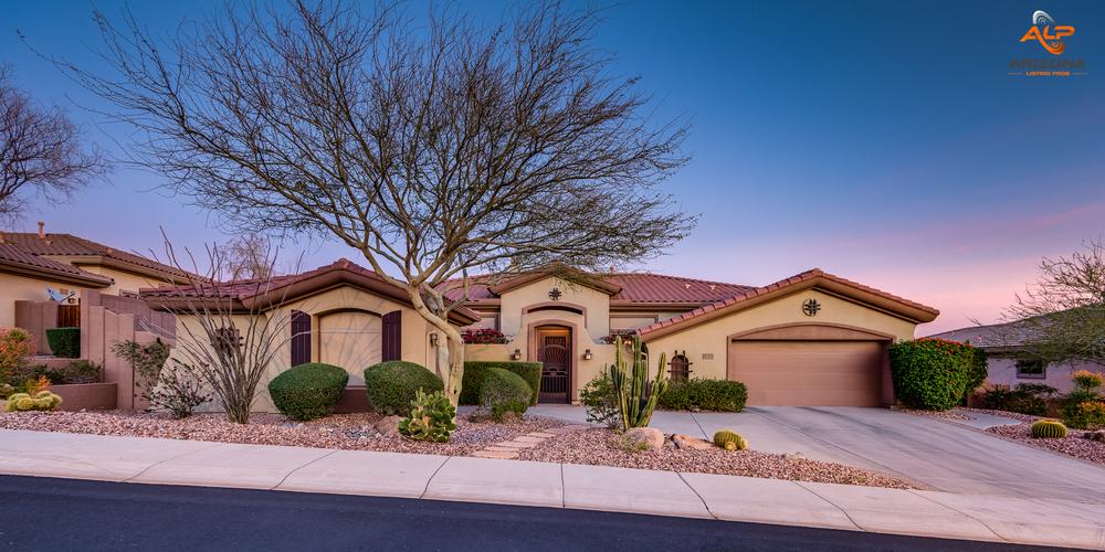 Twilight Photography, Real Estate Photography, Phoenix Arizona.jpg