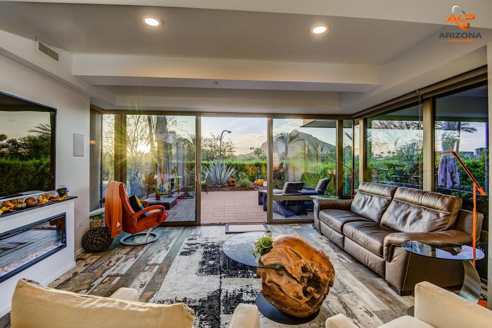 Luxury Photography, Optima Camelview Village, 7117 East Rancho Vista Drive, Unit 3002, Scottsdale, AZ,.jpg