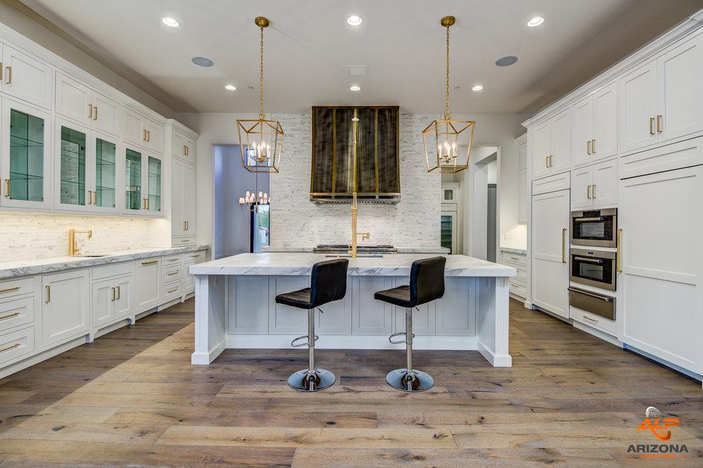 Luxury Photography, New Build, 6725 East Rovey Avenue, Paradise Valley, AZ.jpg