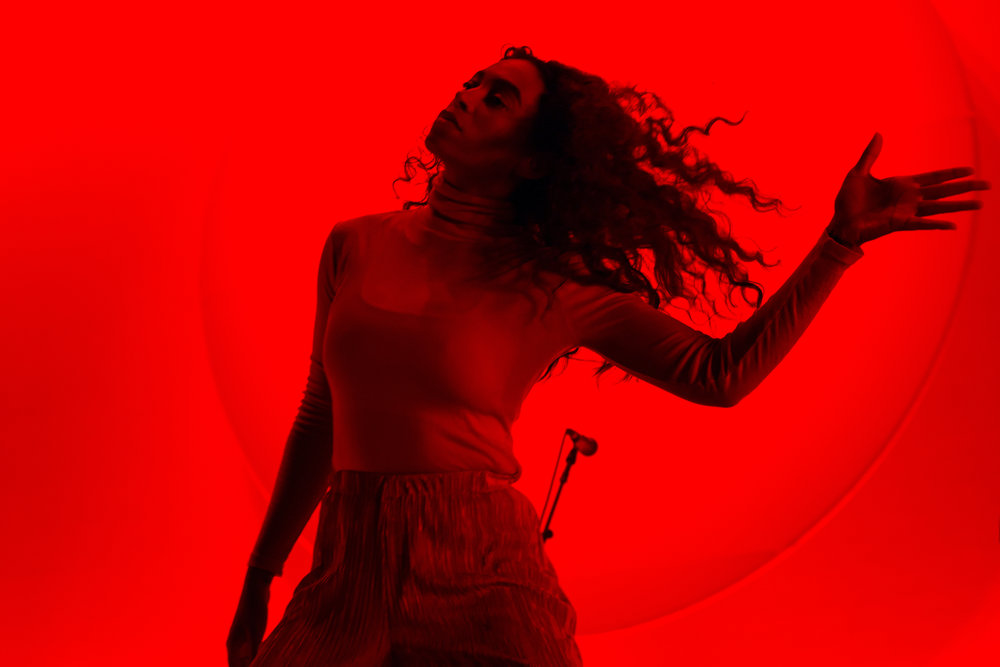 Solange (Soul'd Out Festival 2017)