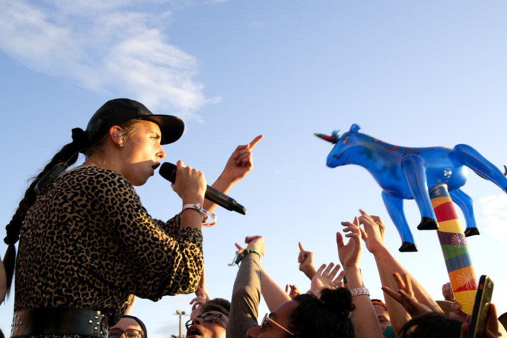 MO (Sasquatch Music Festival 2015)