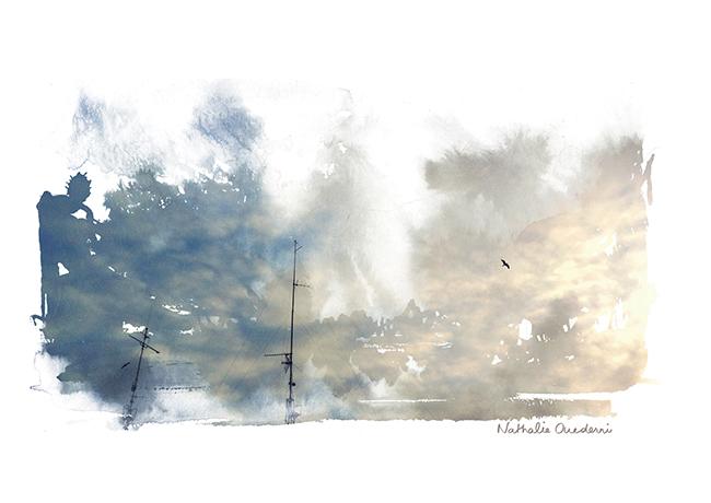 inkscape & sky