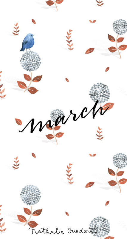 March-Illustrated-Wallpaper-Nathalie-Ouederni-iPhone-02.jpg