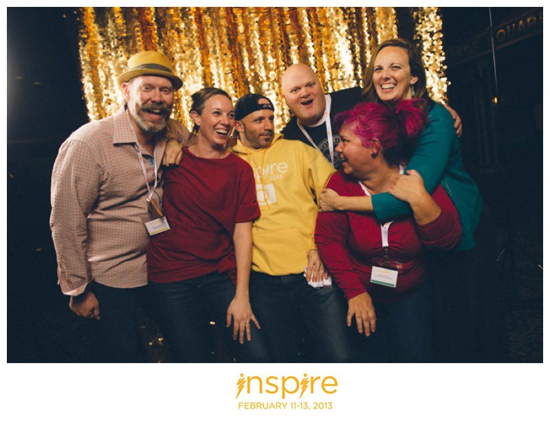 Inspire retreats owners