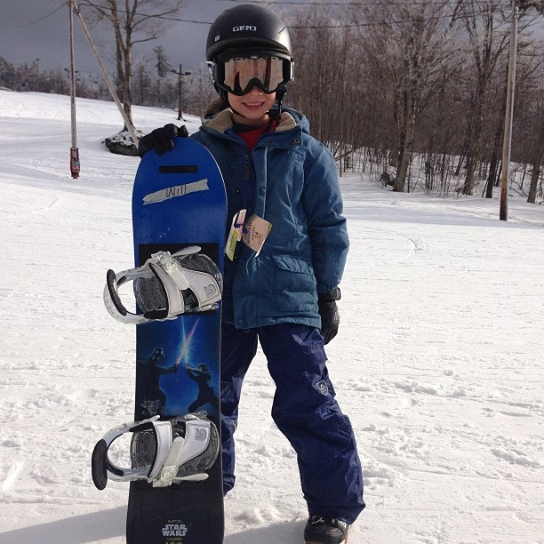 WillSnowboard