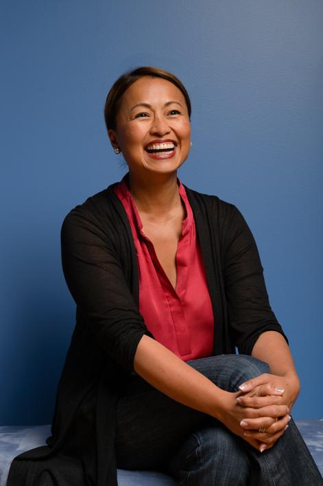 Care.com Founder-CEO Sheila Lirio Marcelo
