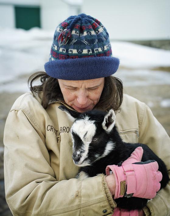 February 24, 2014 - Crystal Brook Farm - 002