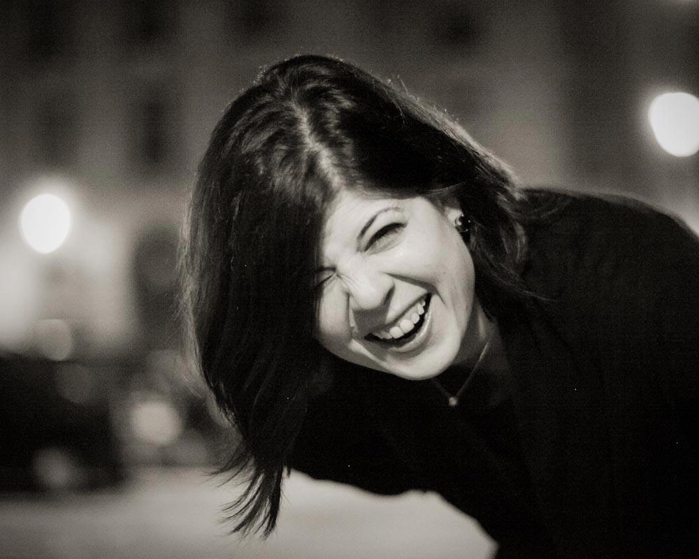 Jessica Del Vecchio