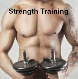 Strength Training Image
