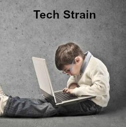 Tech Strain Image