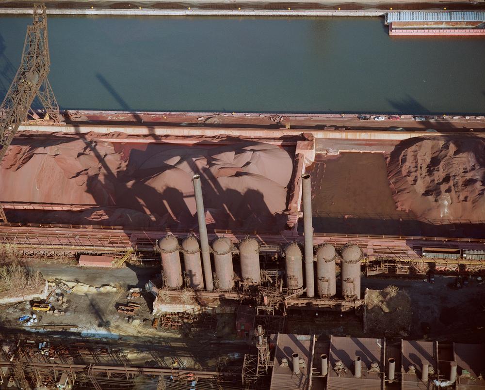 4-2-07BlastFurnaceTowers 9x7.jpg