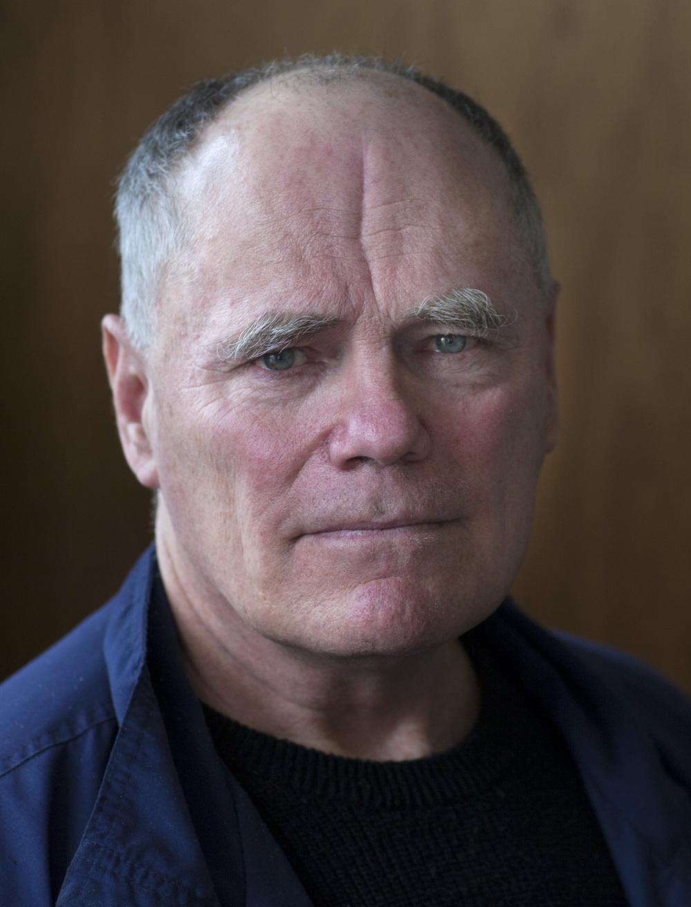 Jim Kinney, Activist, 2016
